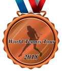 ТП World Tennis Tour 3-е место
