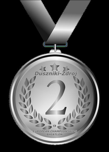 Europe championship 2017 2-е