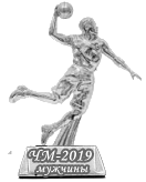 ТП World Championship-2019 2-е