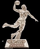 ТП World Championship-2019 3-е
