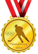 1-е место ТП Olympic Hockey