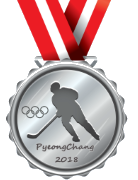 2-е место ТП Olympic Hockey