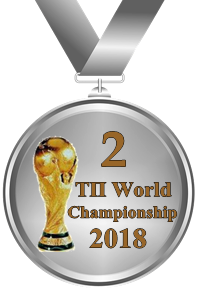 ТП World Championship 2018(2)