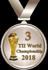 ТП World Championship 2018(3)