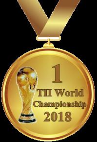 КТП World Championship 2018(1)