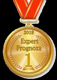 ТП Expert Prognoza 1-е место
