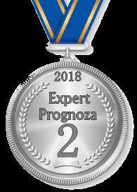 ТП ExpertPrognoza 2-е место