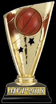 MVP Баскетбол 2018