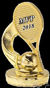 MVP Теннис 2018