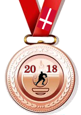ФТП ХЧМ-2018 3-е место