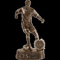 ТП CFS(1 сезон) 3-е место