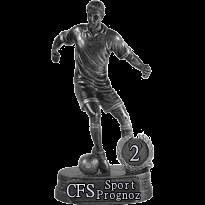 ТП CFS(1 сезон) 2-е место