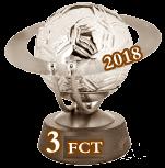 Final Champions Tournament 3-е